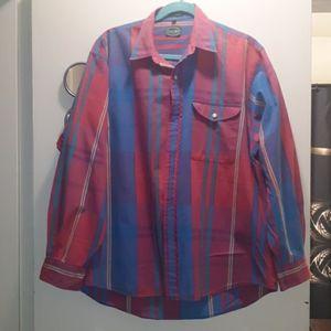 🌺IZOD Shirt